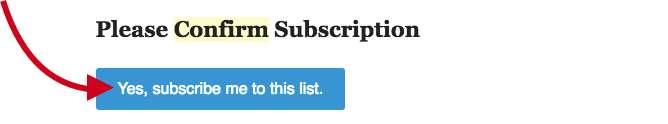 oz chen confirm subscription