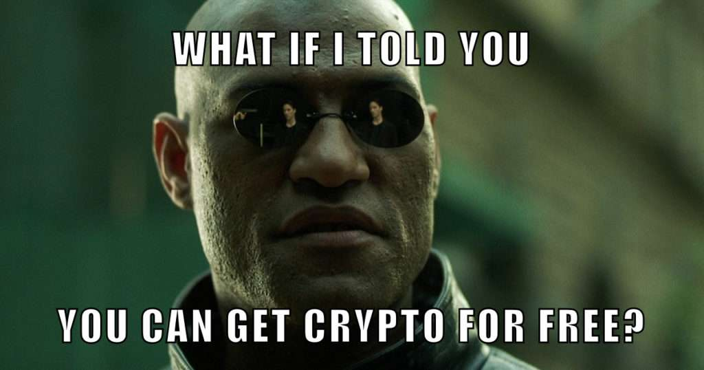how-to-earn-free-crypto