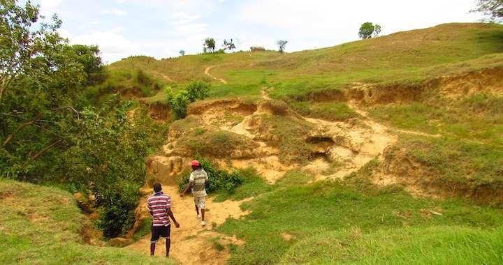 hinche-haiti-nature