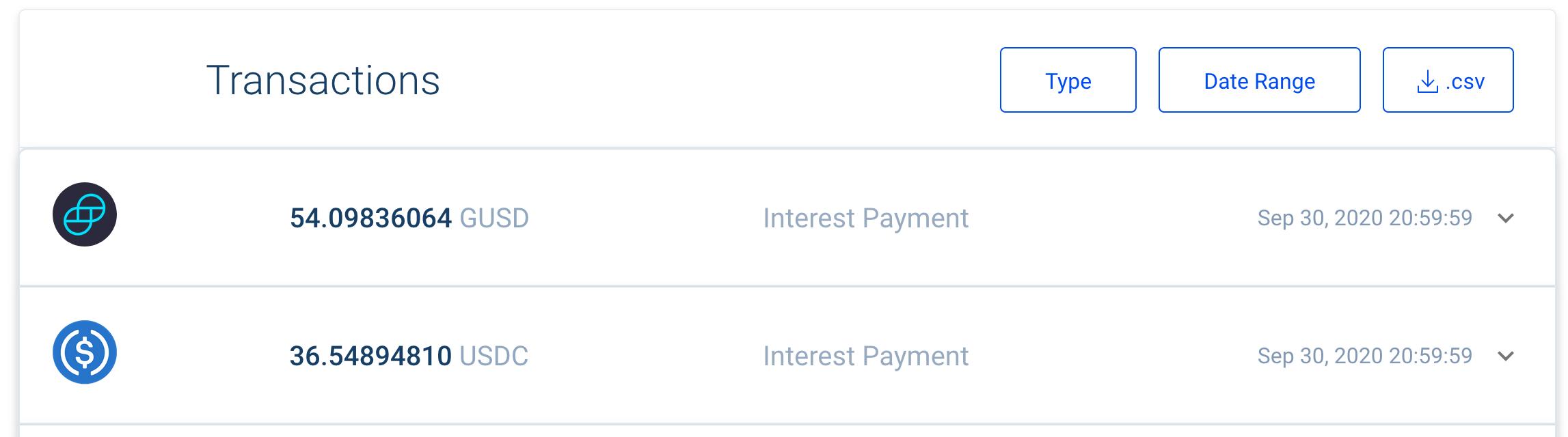 blockfi-interest-rates-screenshot-gusd-usdc-earn-interest