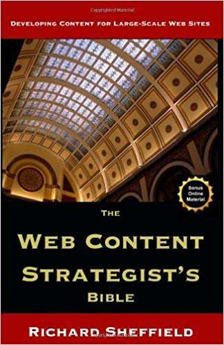 content-strategy-books-web-content-strategists-bible