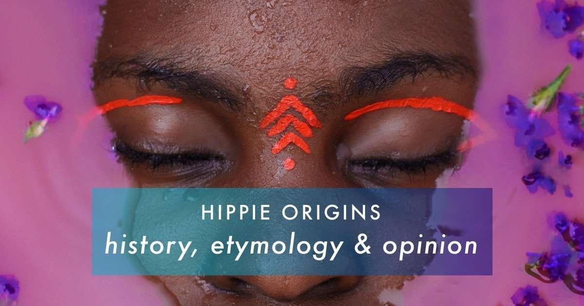 hippie-history-definitions-origin